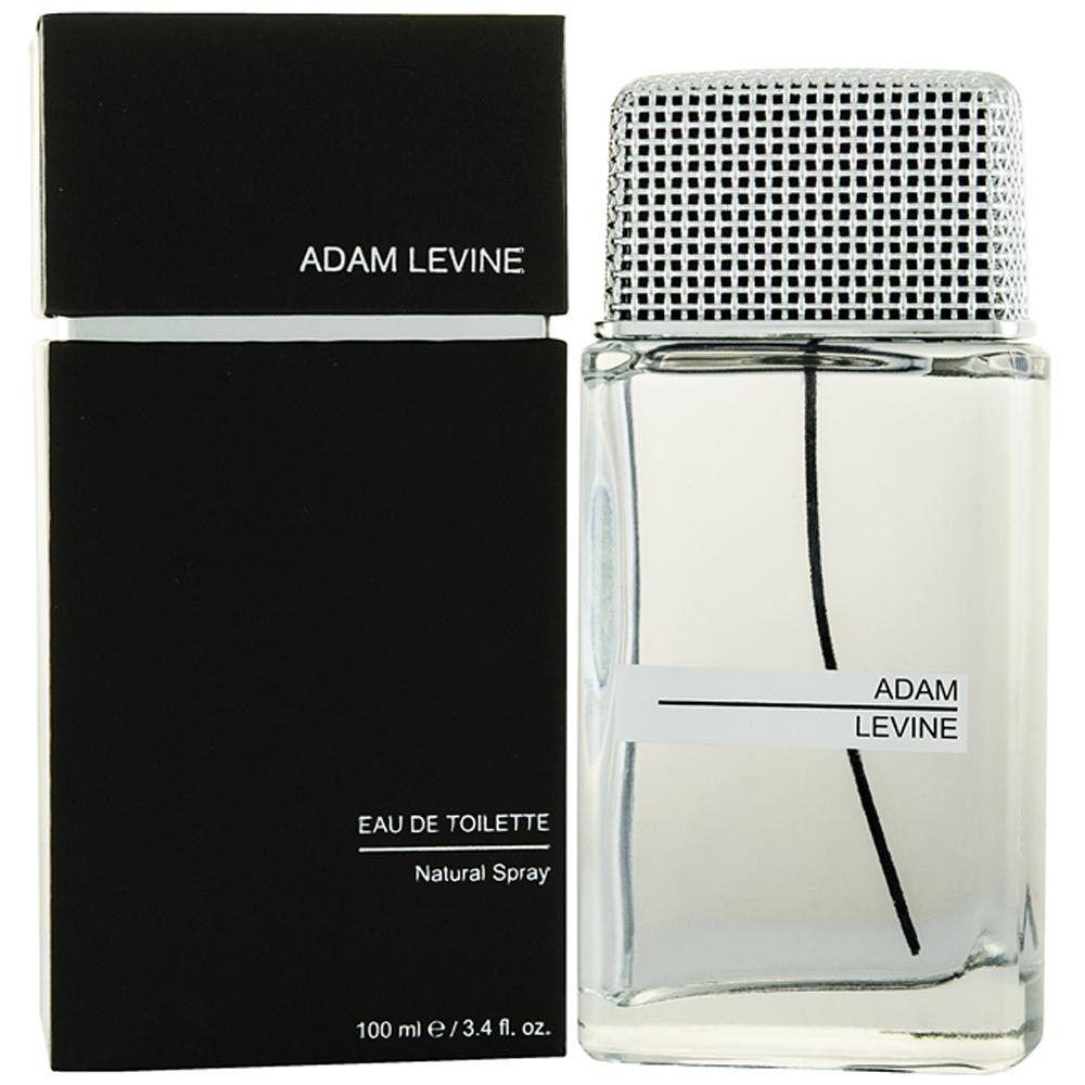 Adam Levine for Men Eau de Toilette 100ml Spray